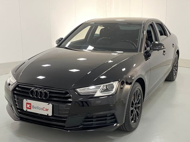 Audi A4 Attraction 2.0 TFSI 190cv S tronic