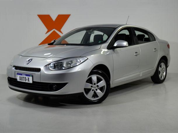 Renault FLUENCE Sed. Dynamique 2.0 16V FLEX Mec.