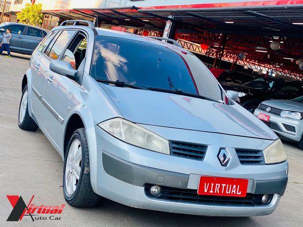Renault Megane Coupé Cabriolet Dynamique 2.0 Aut