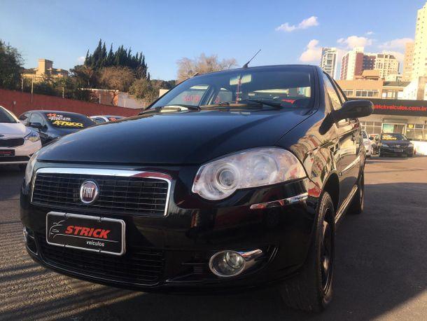 Fiat Siena TETRAFUEL 1.4 mpi Fire Flex 8v 4p