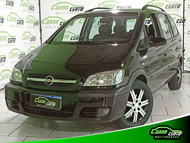 Chevrolet Zafira Eleg.2.0 MPFI FlexPower 8V 5p Aut