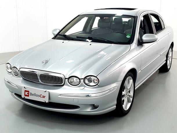 Jaguar X-Type SE 2.5 V6 194cv