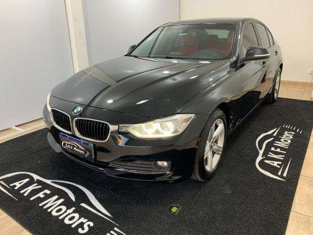 BMW 316i 1.6 TB 16V 136cv 4p