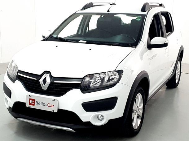 Renault SANDERO STEPWAY Easy R Flex 1.6 16V 5p