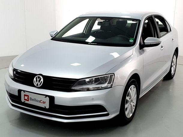VolksWagen JETTA Trendline 1.4 TSI 16V 4p Mec.