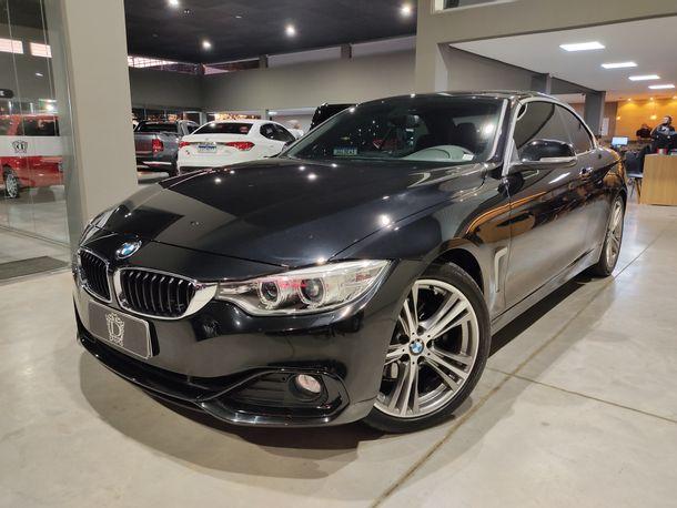 BMW 428i Cabriolet Sport 2.0 TB 245cv 2p