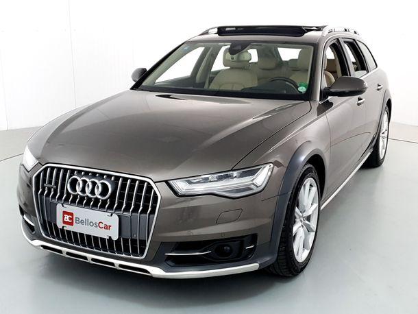 Audi A6 Allroad 3.0 TFSI V6 Quattro S tronic