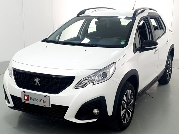 Peugeot 2008 Allure Pack 1.6 Flex 16V Aut.