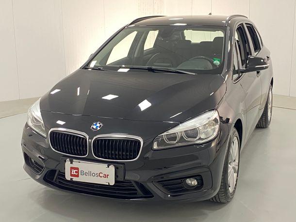 BMW 220iTourer Active Flex 2.0 TB Aut.