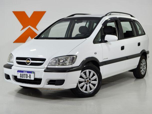 Chevrolet Zafira Expres. 2.0 MPFI FlexPower 5p Aut