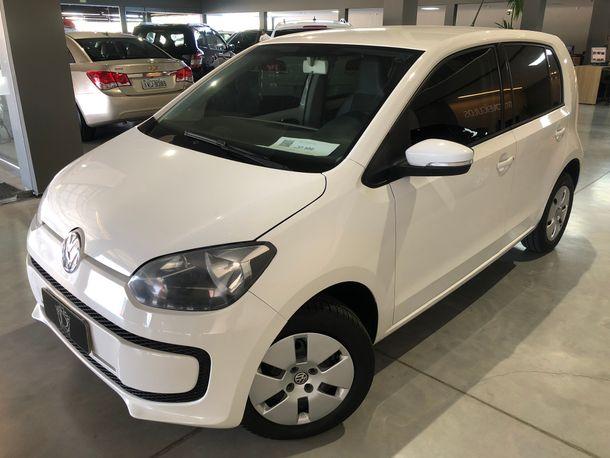 VolksWagen up! move 1.0 Total Flex 12V 5p