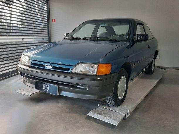 Ford Escort GL 1.8i / 1.8
