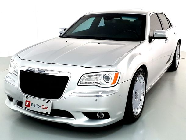 Chrysler 300 C 3.6 V6 Aut.
