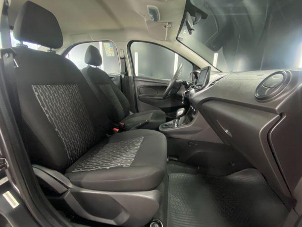 Ford Ka 1.5 SE Plus 12V Flex 5p Aut.