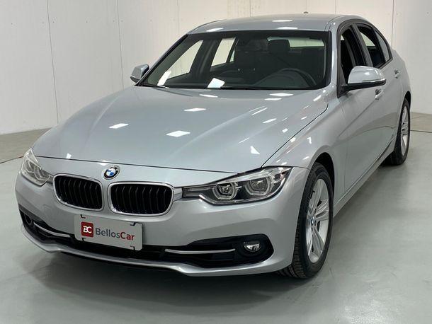 BMW 320iA Modern/Sport TB 2.0/A.Flex/GP 4p