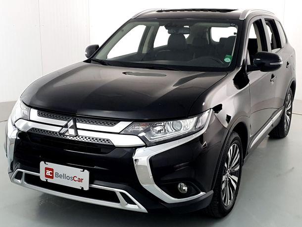 Mitsubishi OUTLANDER HPE 2.0 16V 5p Aut.