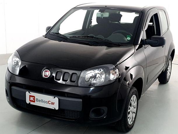 Fiat UNO VIVACE Celeb. 1.0 EVO F. Flex 8V 3p