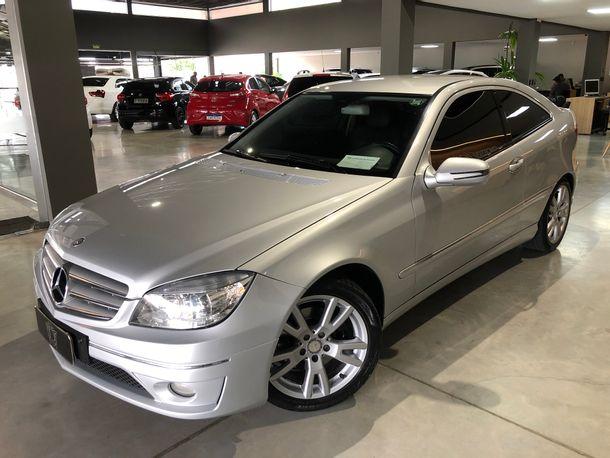Mercedes CLC 200 Kompressor 1.8 184cv Aut.