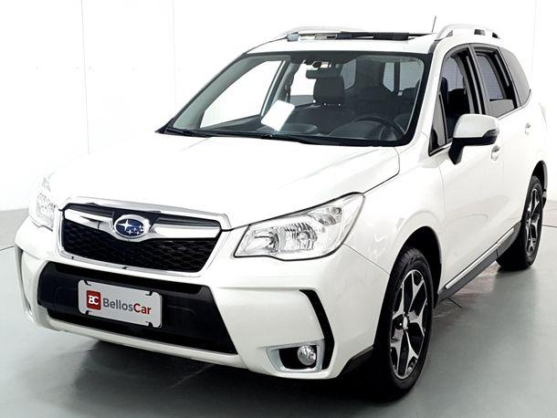 Subaru Forester 2.0/2.0 S 4x4 Aut.