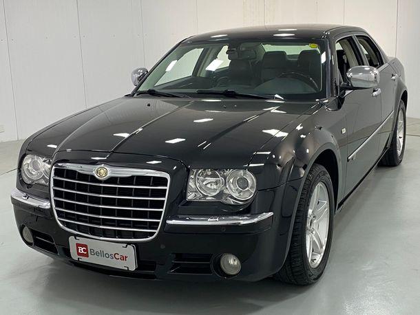 Chrysler 300 C 3.5 V6 249cv