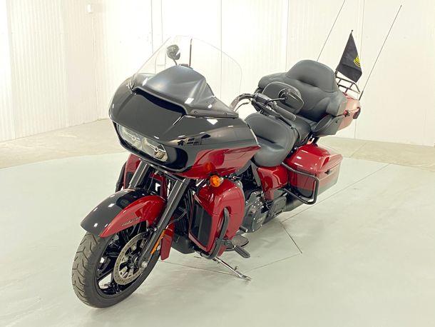 Harley ROAD GLIDE LIMITED FLTRK