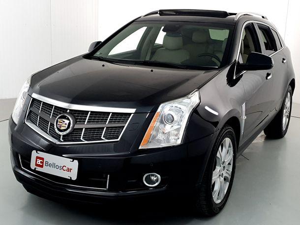 Cadillac 3.0 V6