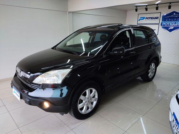 Honda CR-V EXL 2.0 16V 4WD/2.0 Flexone Aut.