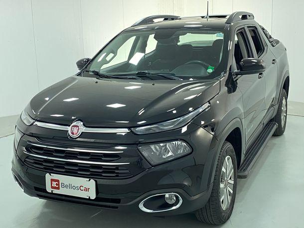 Fiat Toro Opening Edition 1.8 16V Flex Aut.