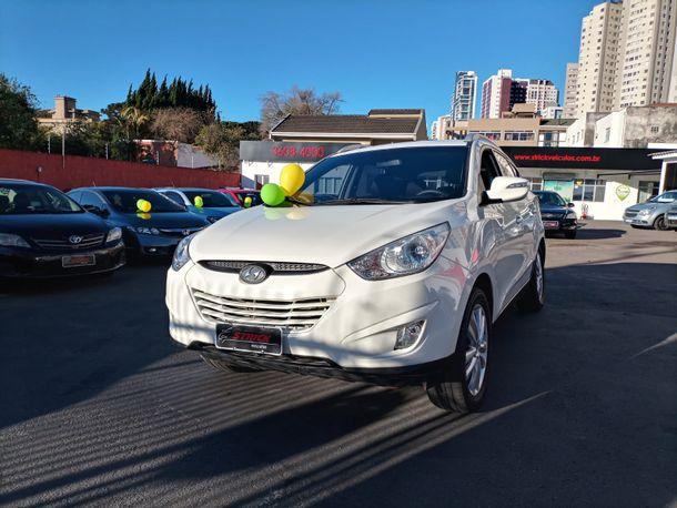Hyundai ix35 2.0 16V 170cv 2WD/4WD Aut.