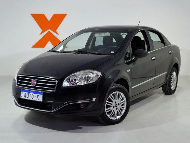 Fiat LINEA ESSENCE 1.8 Flex 16V 4p