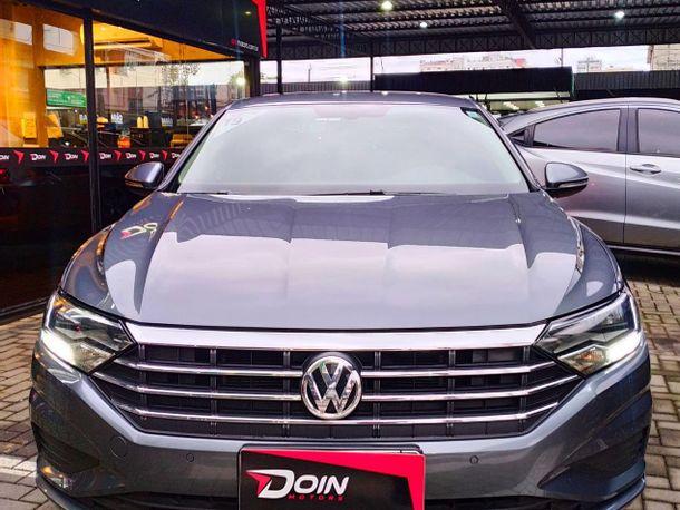 VolksWagen JETTA 250 TSI 1.4 flex 16v Aut.