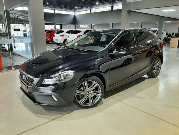 Volvo V40 T-5 Cross Country 2.0 Awd Aut.