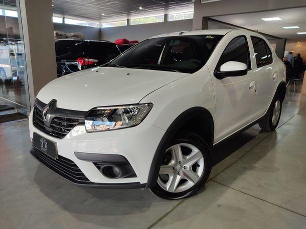 Renault LOGAN Zen Flex 1.6 16V 4p Aut.