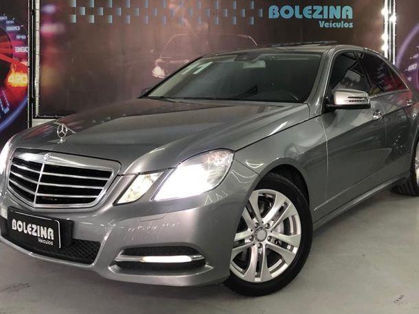 Mercedes E-350 Avant./Avant. Execut. 3.5 V6 272cv