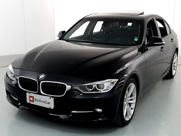 BMW 328iA Sport 2.0 16V/2.0 16V Flex 4p