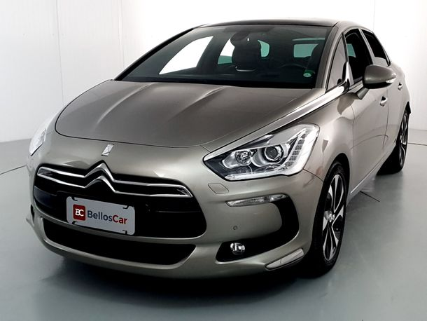 Citroën DS5 1.6 So Chic Turbo 16V 5p Aut.