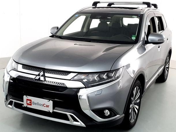 Mitsubishi OUTLANDER HPE-S 2.2 Diesel 4x4 Aut.