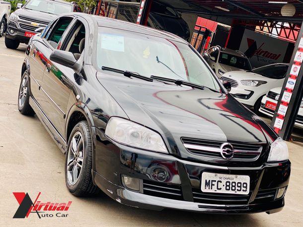 Chevrolet Astra 2.0 8V/ CD 2.0 8V Hatchback 5p Mec
