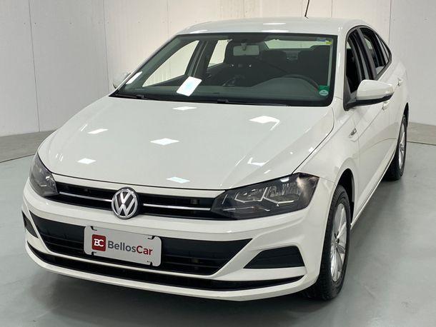 VolksWagen VIRTUS 1.6 MSI Flex 16V 5p Mec.