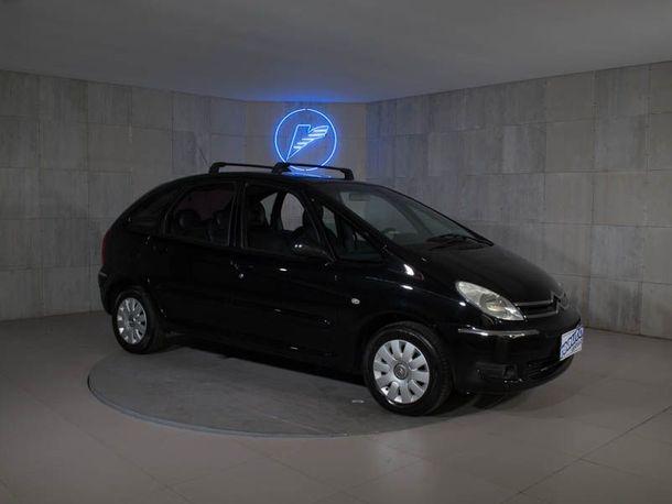 Citroën Xsara Picasso Exclusive 2.0 16V Aut.