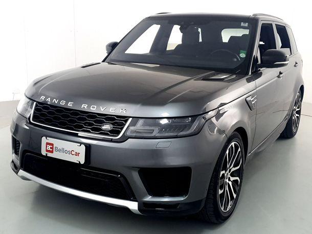 Land Rover Range Rover Sport HSE 3.0 SDV6  Diesel