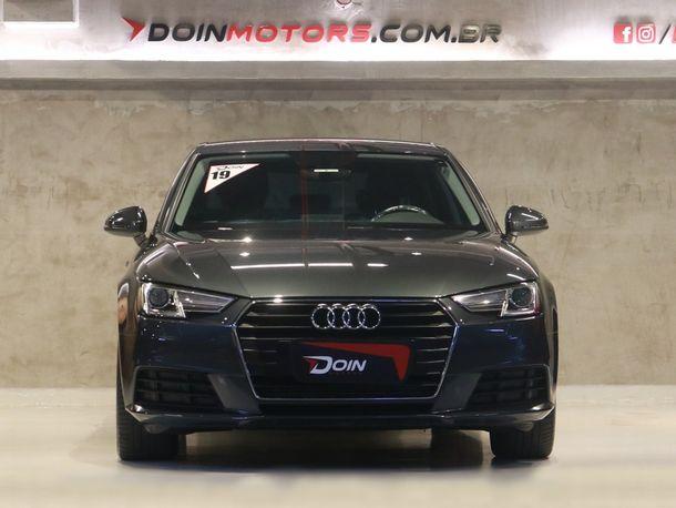 Audi A4 Attraction 2.0 TFSI 190cv S tronic