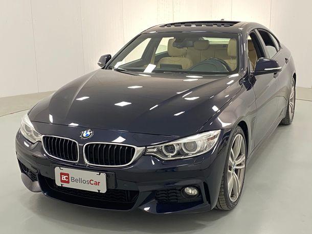 BMW 430i Gran Coupé M Sport TB 5p