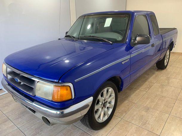 Ford Ranger STX 4.0 CS/ CE