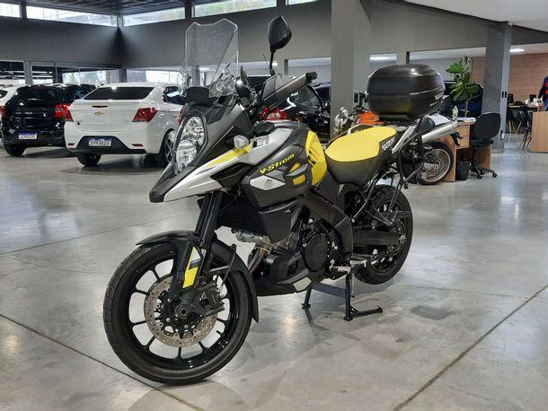 Suzuki SUZUKI VSTROM 1000 A