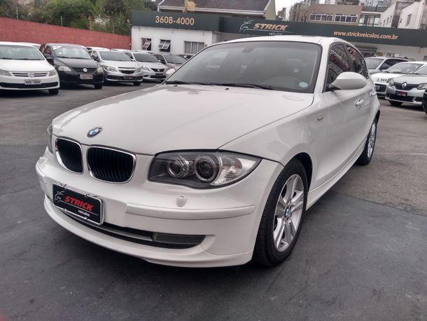 BMW 120iA 2.0 16V 150cv/ 156cv 5p