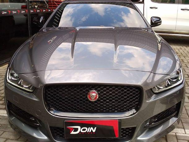 Jaguar XE 2.0 Turbocharged R-Sport Aut.