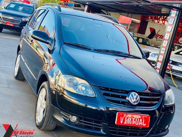 VolksWagen SPACEFOX Route 1.6 Mi T.Flex 5p
