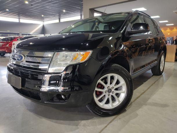 Ford EDGE SEL 3.5 V6 24V AWD Aut.