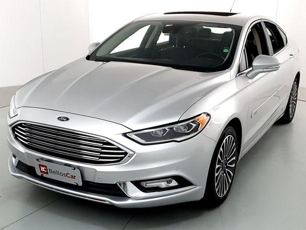 Ford Fusion Titanium 2.0 GTDI Eco. Awd Aut.